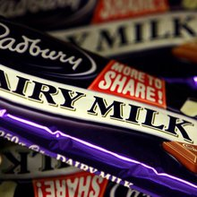 Court says Cadbury can't keep competitors away from its signature purple color
