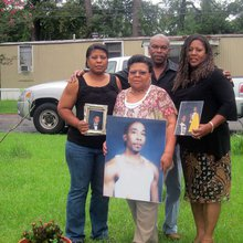 After 10 years, Savannah homicide victim's family still looking for answers