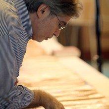 Interim rabbi at Mickve Israel preserving congregation's Torah scrolls