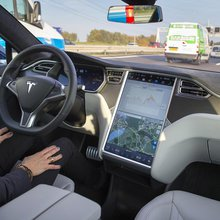 How self-driving cars will profoundly change real estate