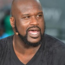 Shaq hopes soup investment is a slam dunk