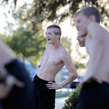 Land O'Lakes runner Steven Barnabei back in stride after cancer
