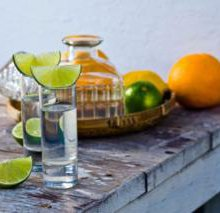 Drink Here Now: National Tequila Day and Lemonade Press Cocktails