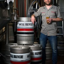 Meet SF's Most Eligible Bachelor Brewers | 7x7