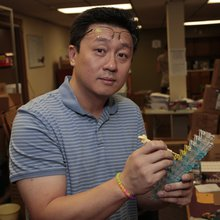Rainbow Loom's Success, From 2,000 Pounds of Rubber Bands