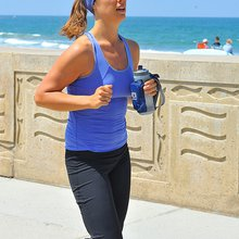 Quick Workouts for Women Benefit the Body