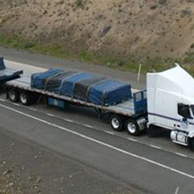 The Haney Truck Line Group, Truckload Transportation