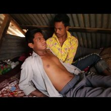 Survivors Share Personal Stories From Nepal Earthquake | National Geographic