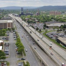 The Future of Urban Freeways Is Playing Out Right Now in Syracuse