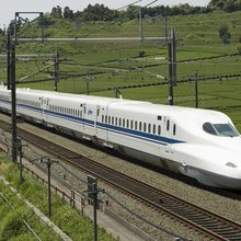 The Big Texas Plan to Copy Japan's High-Speed Rail Success