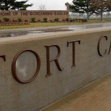 U.S. soldier fatally shot at Fort Campbell - CNN.com