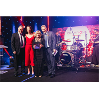 Greater Manchester Sports Awards 'Unsung Hero Award' Sponsor and Finalists Announced