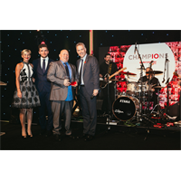 Greater Manchester Sports Awards 'Volunteer of the Year Award' Sponsor and Finalists Announced