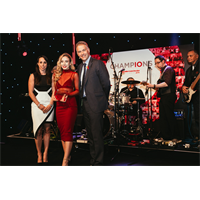 Greater Manchester Sports Awards 'Sports Achiever Award' Sponsor and Finalists Announced