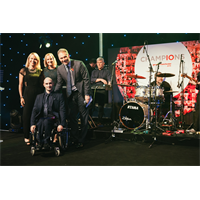 Greater Manchester Sports Awards 'Disabled Sports Achiever of the Year' Sponsor and Finalists Ann...