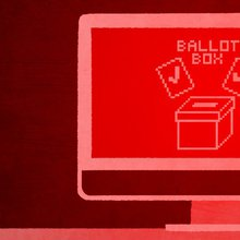 Online voting is a cybersecurity nightmare