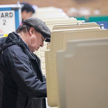 Elections security: Federal help or power grab?