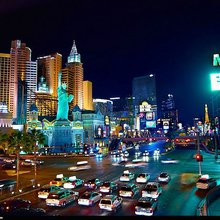 Budget Las Vegas: how to save on Sin City fun