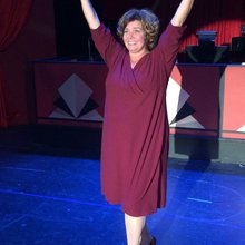 'Gypsy' star in challenging role at The Grand Theatre in WIlliamstown