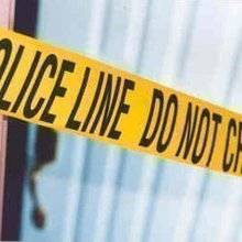 Camden shooting wounds 2, report states