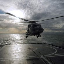 Norway Still Waiting for 'Helicopter that Never Seems to be Ready'