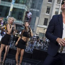 Canadian Classical Composer Gets Boost From 'Blurred Lines'