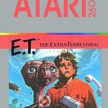 Finding ET: Company Plans Desert Dig for Worst Video Game