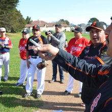 Bax'abola: Maya Baseball Takes off in the US