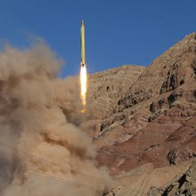 Iran tests more missiles in defiance of US warning