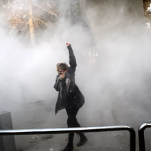 Iran cuts social media access as unrest turns deadly