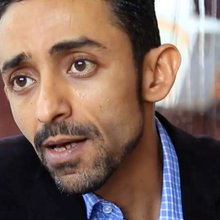 Beloved Yemeni activist abducted by government security