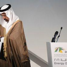 No Plan B for Saudi Energy Policy