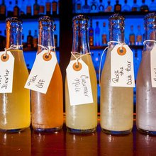 New Orleans bars join the bottled-cocktail trend: Three spots to sample one