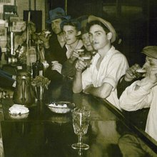 Special lecture to spotlight the New Orleans experience of Prohibition