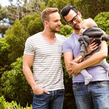 MONEY | In a changing world, gay couples plan for their financial future