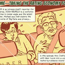 Fare Game: Taking the rating economy for a ride