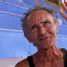 The priest who built a stadium in Honduras