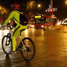 These Women Bike Alongside the Boys in the Mean Streets of Mexico City
