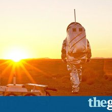 Heart disease, depression and blindness - the hazards of deep space travel