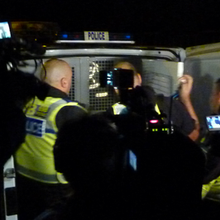 Dawn Raids Targeting Migrant Worker Exploitation In Fenland