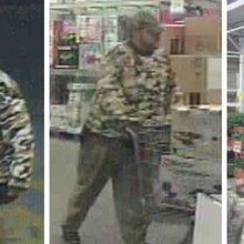 Police: Man stole 3 razor scooters, chainsaw from Walmart