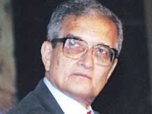 Amartya Sen accuses Modi government of taking over academic institutions
