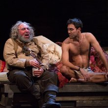 Antony Sher returns to Stratford for RSC production