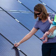 Solar-Power Sharing Programs May Be Poised to Take Off