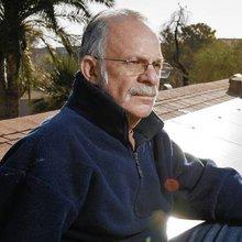 Solar-Power Fight Hits Home in Arizona
