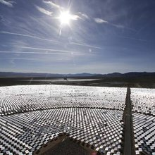 High-Tech Solar Projects Fail to Deliver