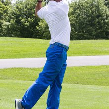 PGA Pro Dwayne Randall Wins Third Championship at 8th Annual 'Score One for the Lake' Pro-Am