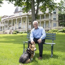 Leland Lewis Takes on Athenaeum Hotel's General Manager Role