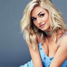 Womanista Exclusive: Lindsay Arnold Reveals Who Might Be Partner David Ross' Competition on 'Danc...