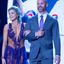 Womanista Exclusive: 'Dancing With the Stars' Pro Lindsay Arnold Dishes on David Ross, Her Diet a...